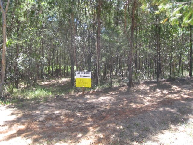 Lifestyle area on Eastern side of Island..Reduced for immediate sale.!!! - Russell Island