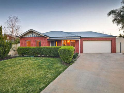 Mildura, 4 Touriga Court