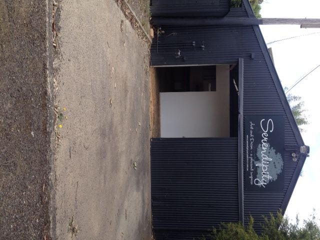 Showroom, Workshop or Storage located on Maroondah Highway - Healesville