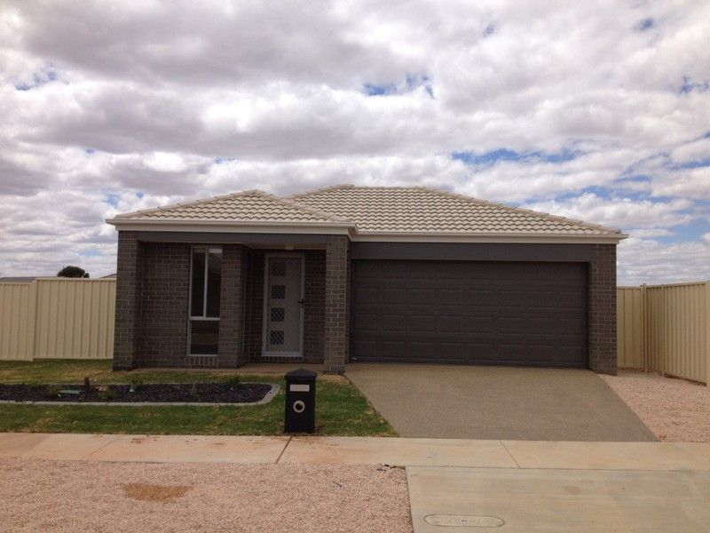 Brand New Home in Great Location - Mildura