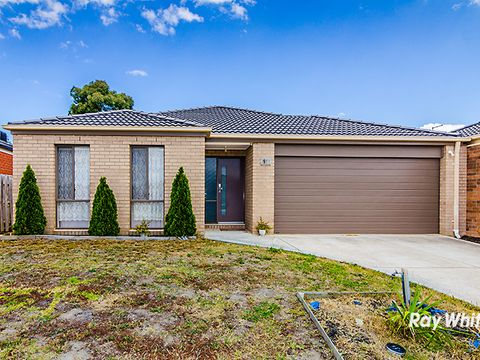 Cranbourne West, 10 Bellbrae Crescent