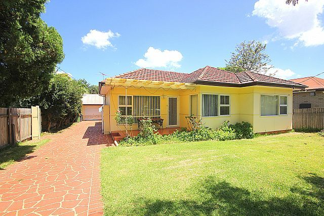 Position & Potential - Condell Park