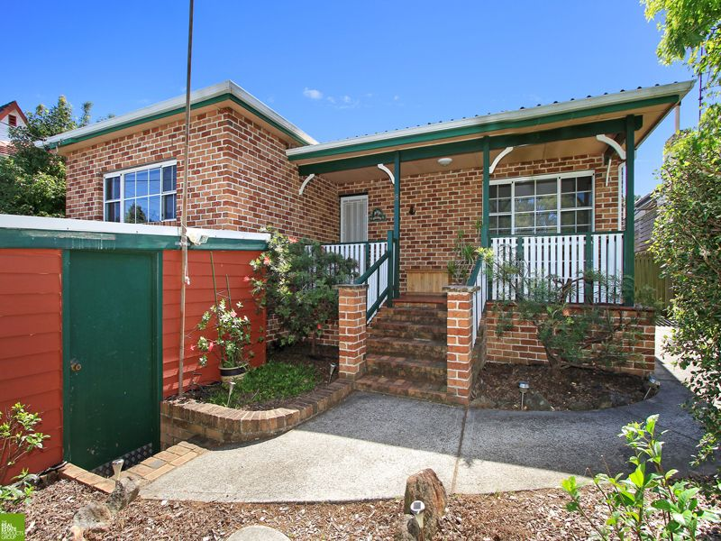 Convenient Location - West Wollongong