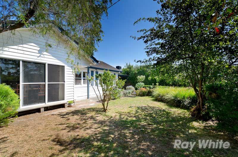 Charming, spacious & affordable - Mornington