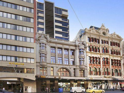 Melbourne, 1123/268 Flinders Street