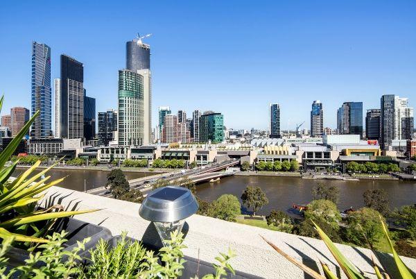 Magnificent Melbourne At Its Best - Melbourne