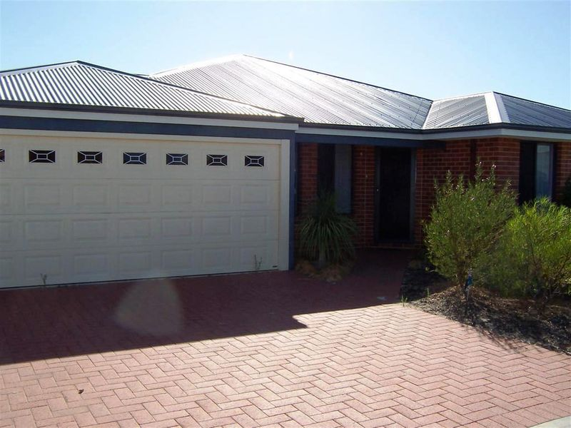 EXCELSIOR PRIMARY CATCHMENT - Canning Vale