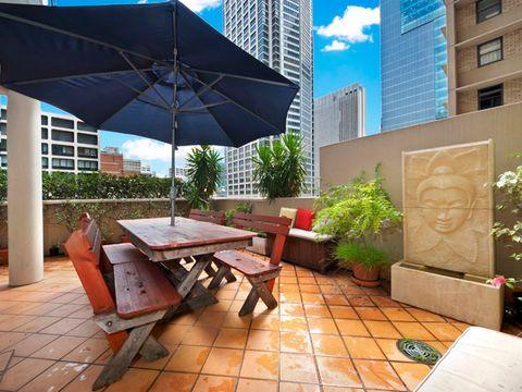 Sydney, 809/197-199 Castlereagh Street