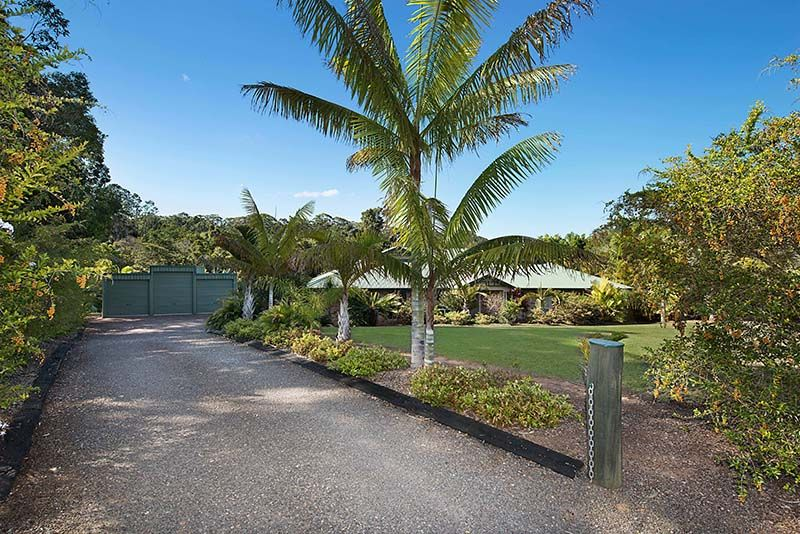 Builders Home In Desirable Location PRICE REDUCED MUST SELL - Palmwoods