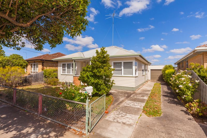 Ready To Rent Or Reside - Bell Park