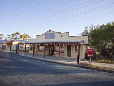 Brigalow, 2 Campbell Street