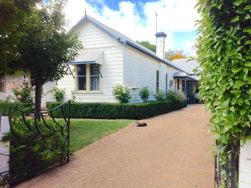 Ascot Rose Cottage - Bowral