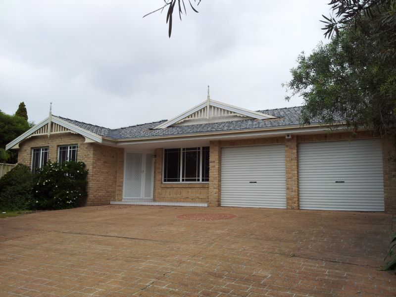 Large, Well Presented 4 Bedroom Home - Blacktown