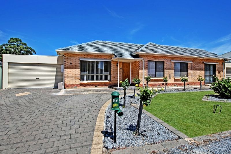 4 Bedrooms, 2 Bathrooms, 2 living areas - Introducing 34 Vincent Avenue - Athelstone