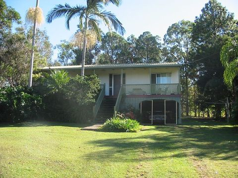 Russell Island, 32 ORME Street