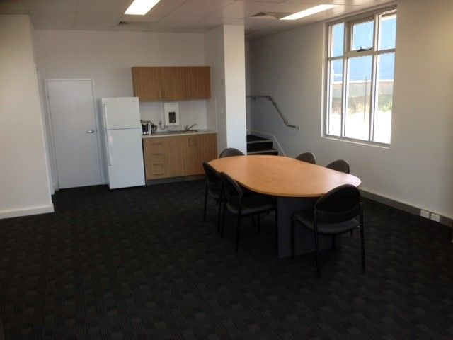 Executive Office Space - Karratha Industrial Estate
