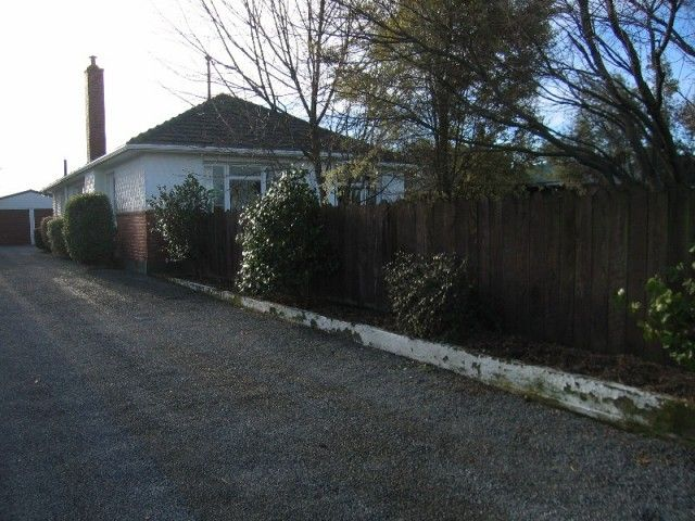 3 bedroom house to rent - Ashburton