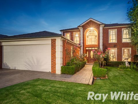 Wantirna South, 59 Townview Avenue