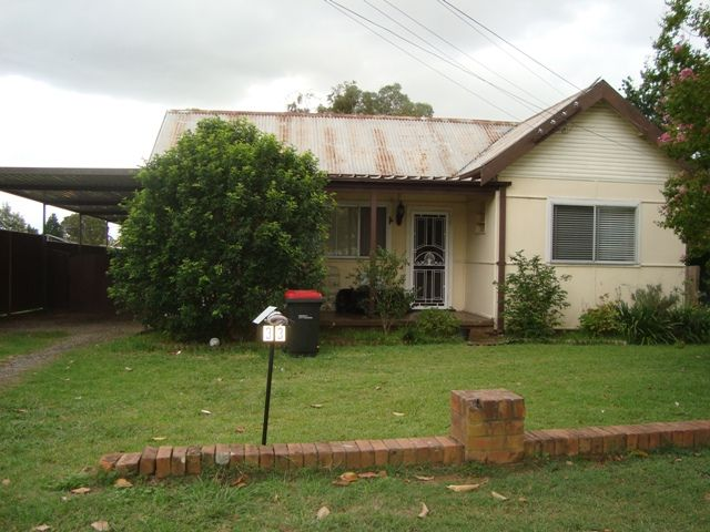 Perfect To Build Town Houses - Oxley Park