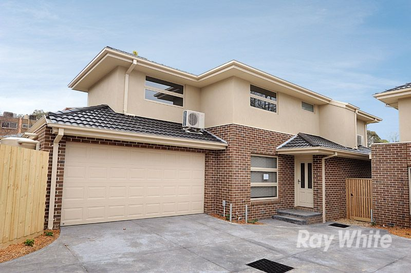 VIEW Thurs 5th March (3:45-4:00PM) Sat 7th March (2:30-2:45PM) - Boronia