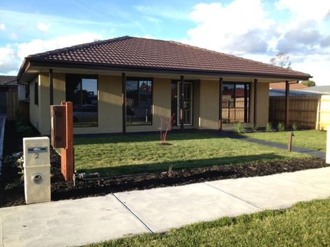 Mill Park, 12 Newcombe Court