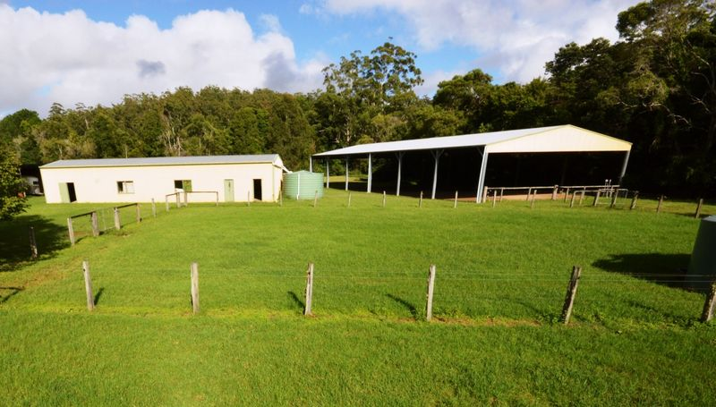 Convenient, Serene, Private and So Suited to Horses - Bucca