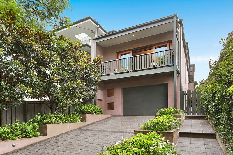 Instantly Appealing Home, Idyllic Parkside Setting - Randwick