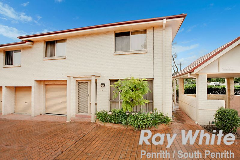 First Open Home Saturday 7th March - Penrith