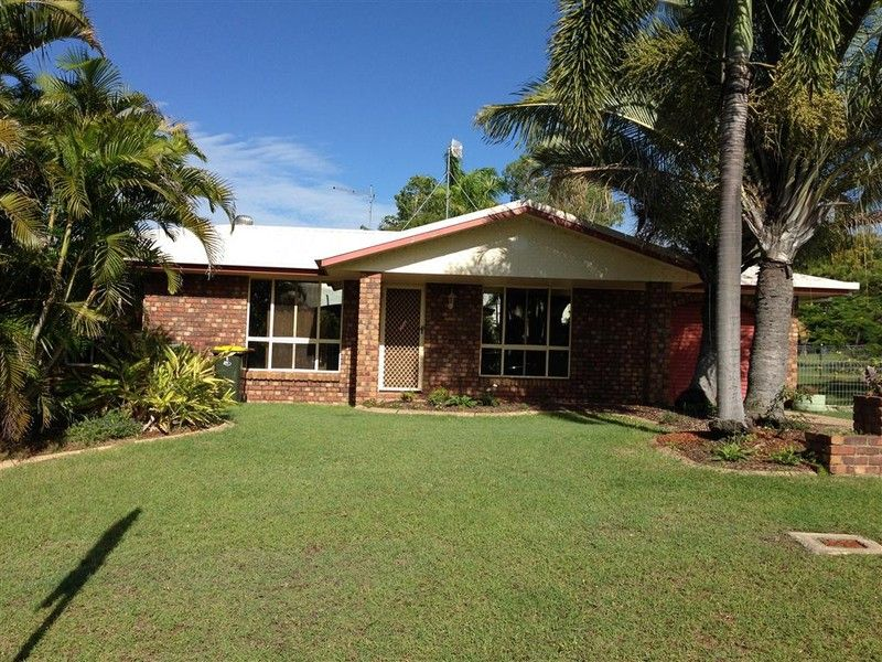 CLASSIC 3 BEDROOM BRICK HOME - Gracemere