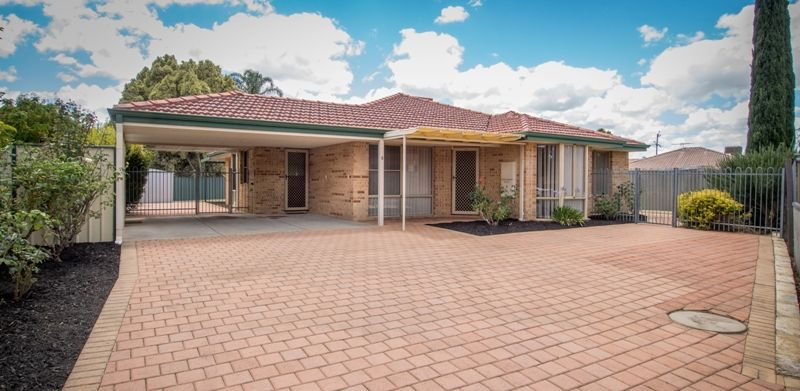 Convenient and Quiet Cul-de-sac - Thornlie