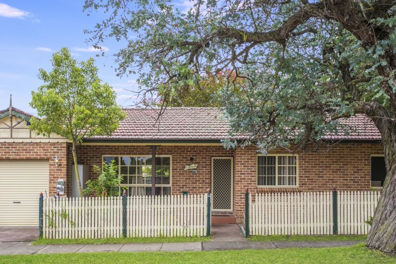 IDEAL FAMILY HOME IN CONVENIENT LOCATION - South Hurstville