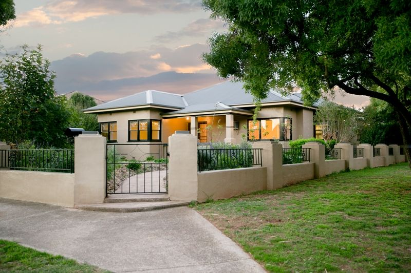 BEAUTY, SPACE, LOCATION, LIFESTYLE - Nagambie
