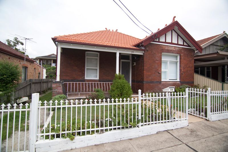OPEN FOR INSPECTION WEDNESDAY 8TH APRIL AT 2PM - Kogarah