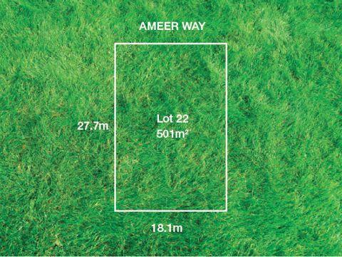 Beeliar, 10 Ameer Way