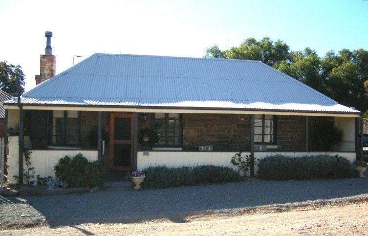 Renovated Cottage - Burra