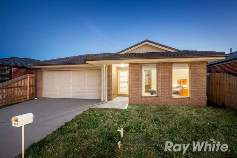 Paging all First Home Buyers and Investors! - Whittlesea
