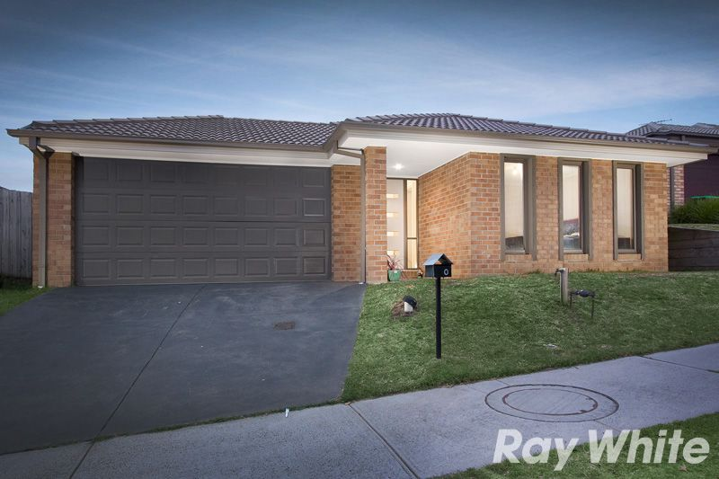 FOUR BEDROOMS AND AFFORDABLE! - Pakenham