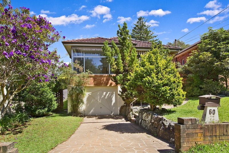 Fantastic Family Home In Blue Ribbon Locale - Willoughby