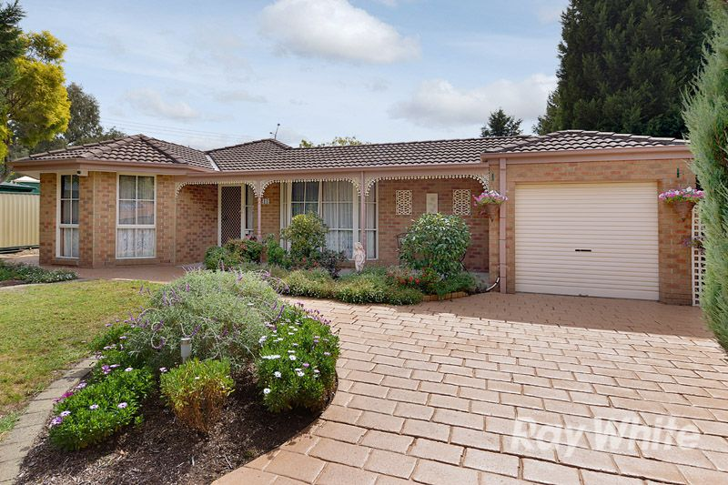 A 3+ Bedroom Court Located Home On Around 902SQM - Ferntree Gully