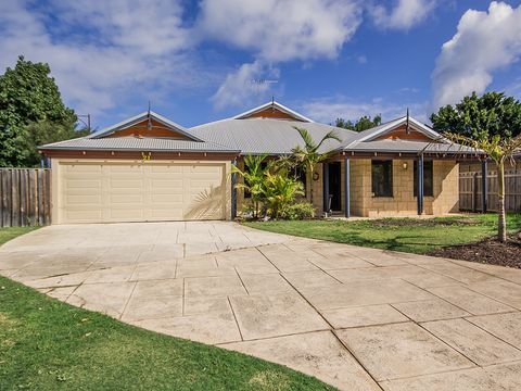 Meadow Springs, 21 Chantilly Circuit