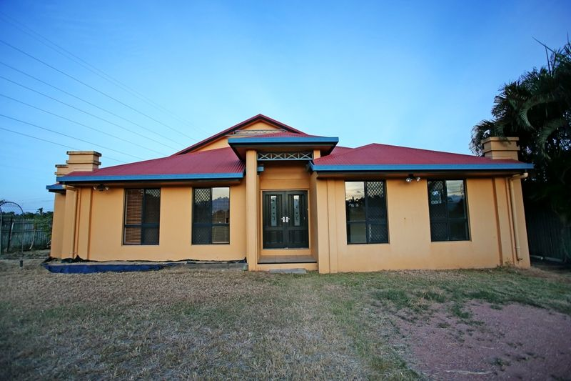 FIVE BEDROOM HOME ON APPROX 4616m BLOCK - Condon