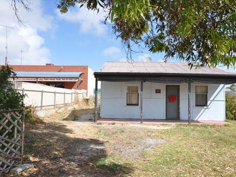 Cape Jervis, 67 Flinders Drive