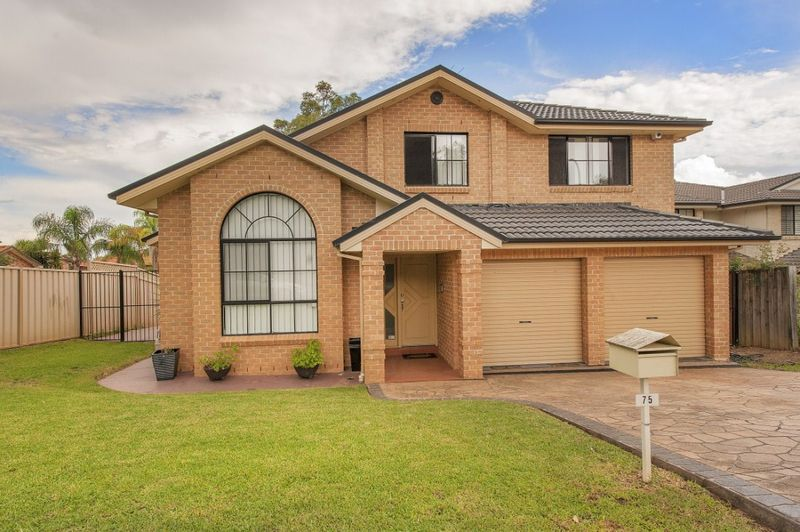Rare Offering in Glen Regent Estate to be auctioned 14 March 2015 - Casula