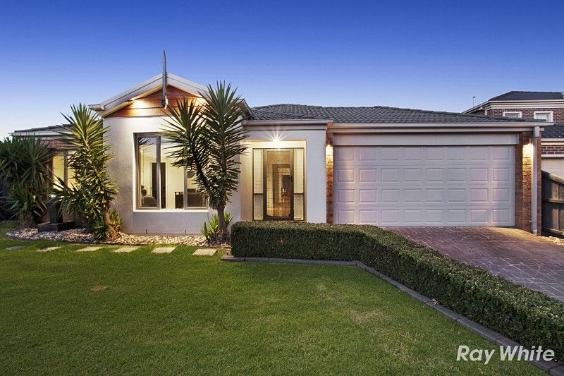 Modern Family Style in a Serene Parkside Pocket - Rowville