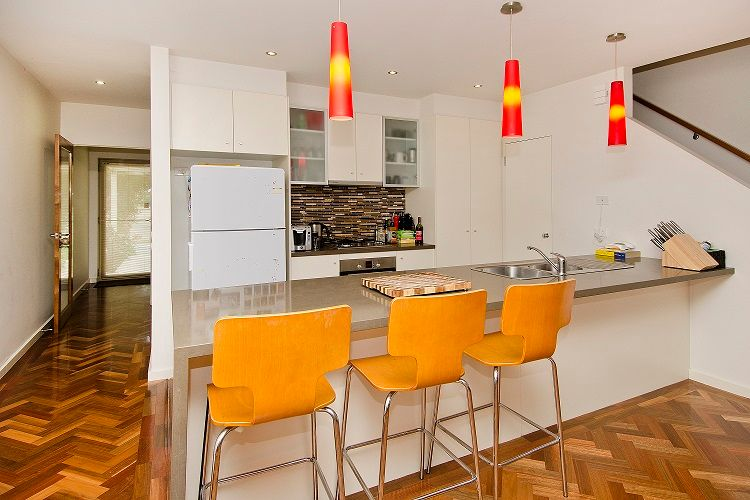 Quality Build In Central Location - Newtown