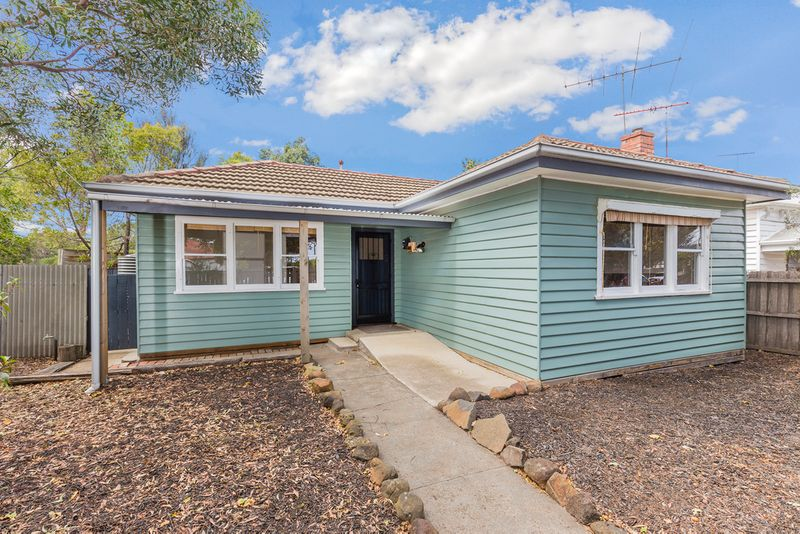 Location, Location, Renovation - South Geelong