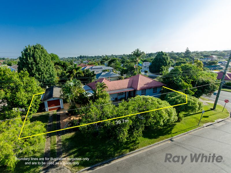 Deceased Estate - 810m2 - Two Lots - Two Street Frontage - Wavell Heights