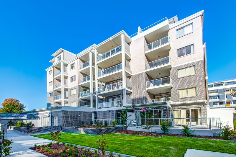 Brand New Penthouse Offering Great Outlook And Modern Lifestyle - Ryde