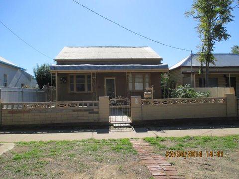 Broken Hill, 100 Beryl Street
