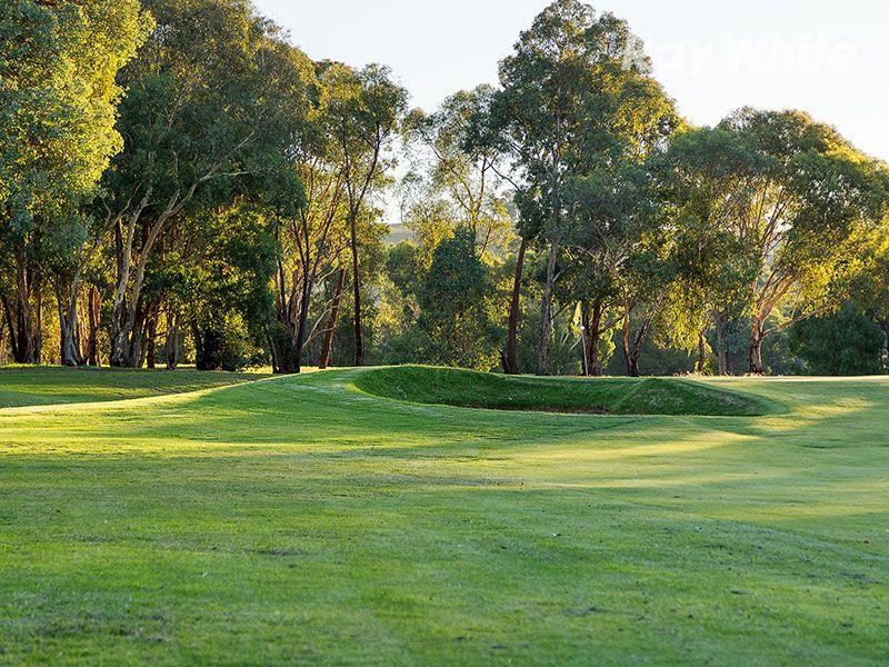 Golf Course Frontage - Wodonga